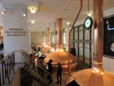 Heineken Experience - Original Brewery Tour