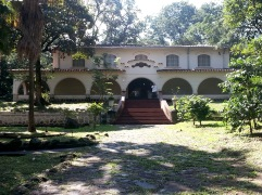 Museo do Cafe