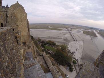 Saint Malo, Normandy.