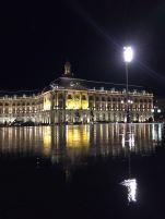 Place de la Bourse, Bordeaux.