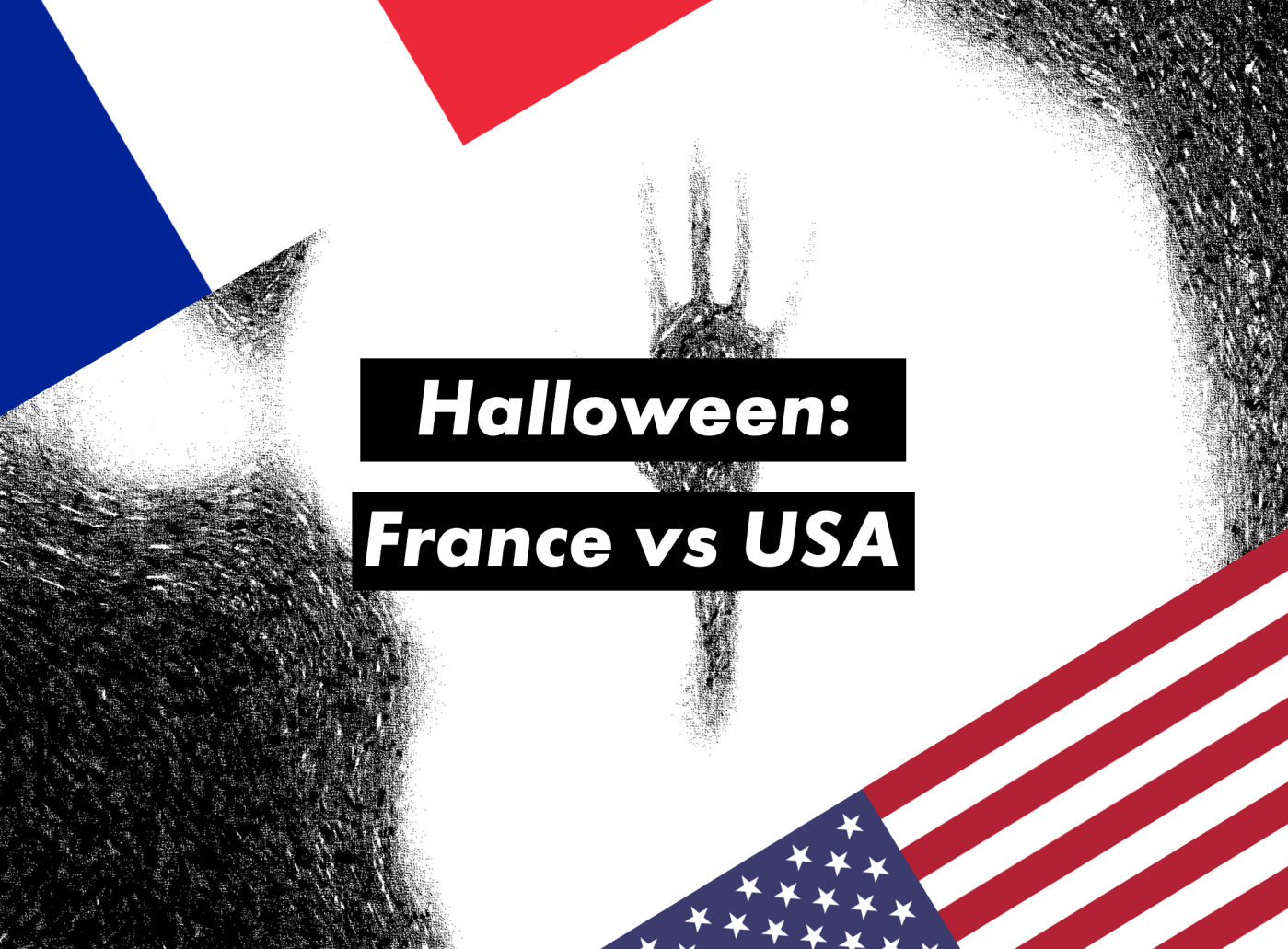 Halloween France Vs Usa The Global Experience As Told